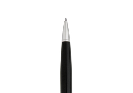 BAILEYベイリーブラックボールペン