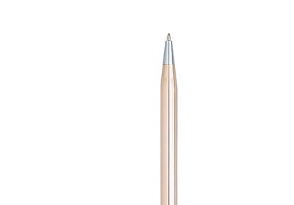 CENTURYセンチュリー14金張ボールペン