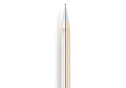 CENTURYセンチュリー14金張ペンシル (0.7mm)