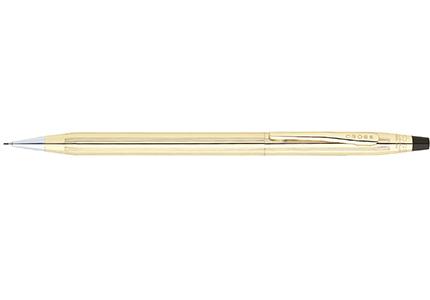 CENTURYセンチュリー10金張ペンシル (0.7mm)