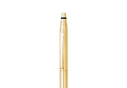 CENTURYセンチュリー18金ムクペンシル (0.7mm)
