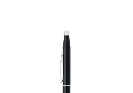 CENTURYセンチュリーブラックラッカーペンシル
