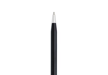 CENTURYセンチュリーブラックラッカーボールペン
