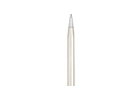 CENTURYセンチュリースターリングシルバーボールペン