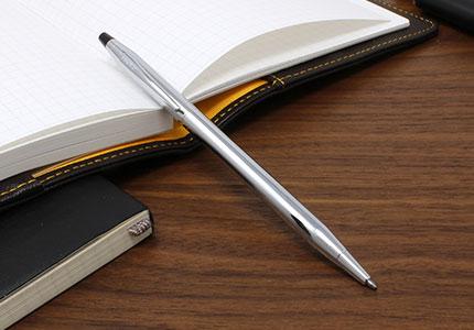 CENTURY2センチュリーⅡクロームボールペン