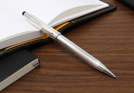 CENTURY2センチュリーⅡスターリングシルバーボールペン