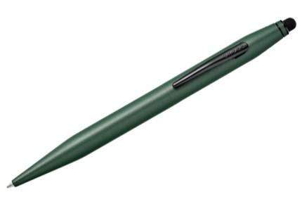 TECH2テックツーマットグリーン複合ペン
