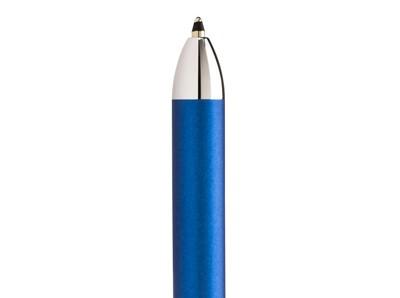 TECH3テックスリーメタリックブルー複合ペン